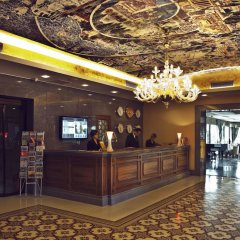 Hotel Suadiye интерьер отеля фото 3