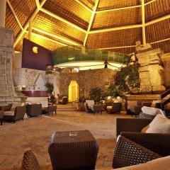 Отель Park Royal Cozumel - Все включено интерьер отеля фото 2