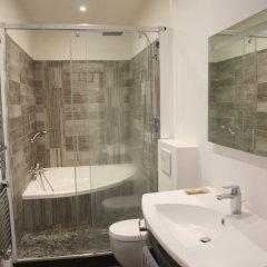 Отель La Suite de Giuseppe Ницца ванная