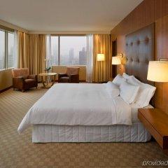 Отель The Westin Warsaw комната для гостей фото 4