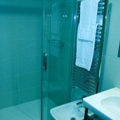 Отель Picos De Europa Испания, Сантандер - отзывы, цены и фото номеров - забронировать отель Picos De Europa онлайн ванная фото 2