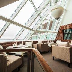 Гостиница Ремезов гостиничный бар