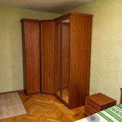 Гостиница Moskva4you on Goncharnyy Proyezd комната для гостей фото 3