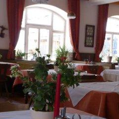 Отель Berghotel Franzenshöhe Стельвио питание фото 2