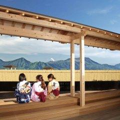 Отель Yumeshizuku Япония, Минамиогуни - отзывы, цены и фото номеров - забронировать отель Yumeshizuku онлайн детские мероприятия фото 2