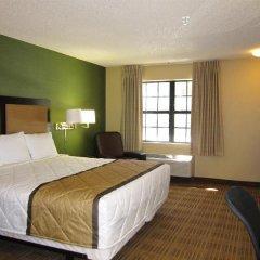 Отель Extended Stay America - San Jose - Milpitas комната для гостей фото 5