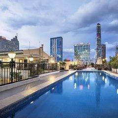 Rex Hotel бассейн фото 3