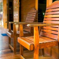 Отель Baan Boonrod Таиланд, Самуи - отзывы, цены и фото номеров - забронировать отель Baan Boonrod онлайн балкон