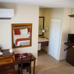Отель Petit Lafitte удобства в номере фото 2