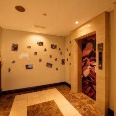Hotel Lotus Минамиавадзи фитнесс-зал фото 3