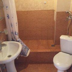 Отель Уютный Причал Сочи ванная фото 2