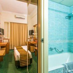 Athens Cypria Hotel ванная