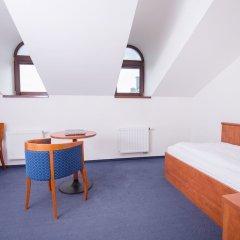 Hotel Lev Ловосице комната для гостей фото 5