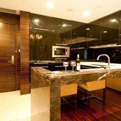 Отель Yishang Baoli Shimao International Apartment Китай, Гуанчжоу - отзывы, цены и фото номеров - забронировать отель Yishang Baoli Shimao International Apartment онлайн в номере