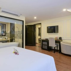 Отель Le Pavillon Hoi An Luxury Resort & Spa удобства в номере фото 2