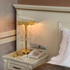 Отель Ferman сейф в номере