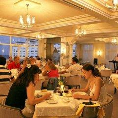 Отель El Mouradi Palm Marina Тунис, Сусс - отзывы, цены и фото номеров - забронировать отель El Mouradi Palm Marina онлайн питание фото 2