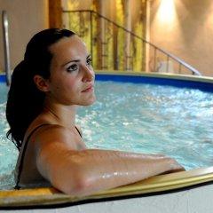 Hotel Bergfrieden Монклассико бассейн фото 3