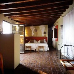 Отель La Casa Grande комната для гостей фото 5