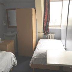 Отель Strand Continental Великобритания, Лондон - 1 отзыв об отеле, цены и фото номеров - забронировать отель Strand Continental онлайн комната для гостей фото 3