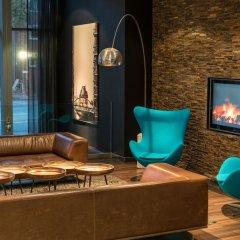 Отель Motel One Hamburg-Altona Германия, Гамбург - отзывы, цены и фото номеров - забронировать отель Motel One Hamburg-Altona онлайн развлечения
