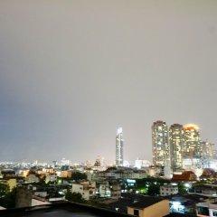 Отель CNR House Hotel Таиланд, Бангкок - отзывы, цены и фото номеров - забронировать отель CNR House Hotel онлайн фото 7