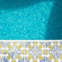 Отель Infante Sagres Португалия, Порту - отзывы, цены и фото номеров - забронировать отель Infante Sagres онлайн пляж фото 2
