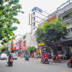 Отель My Anh 120 Saigon Hotel Вьетнам, Хошимин - отзывы, цены и фото номеров - забронировать отель My Anh 120 Saigon Hotel онлайн фото 12