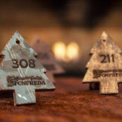 Отель Fonfreda Испания, Вьельа Э Михаран - отзывы, цены и фото номеров - забронировать отель Fonfreda онлайн с домашними животными