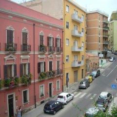 Отель Lewisrooms Affittacamere Италия, Кальяри - отзывы, цены и фото номеров - забронировать отель Lewisrooms Affittacamere онлайн фото 5