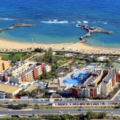 Отель Elba Carlota Beach & Convention пляж фото 2
