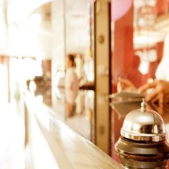 Отель Protea By Marriott Takoradi Select Такоради спа
