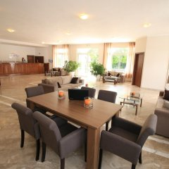 Отель Villa Yannis Греция, Корфу - отзывы, цены и фото номеров - забронировать отель Villa Yannis онлайн интерьер отеля фото 2