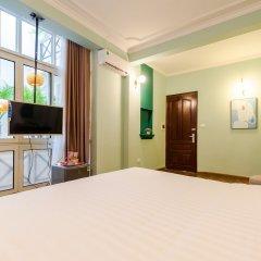 Отель Ohana Hotel Вьетнам, Ханой - отзывы, цены и фото номеров - забронировать отель Ohana Hotel онлайн фото 16
