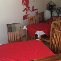 Отель Vesma Villas Шри-Ланка, Хиккадува - отзывы, цены и фото номеров - забронировать отель Vesma Villas онлайн питание фото 2