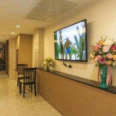Gateway Hotel Бангкок питание фото 3