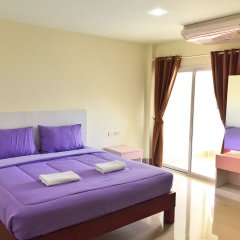 Отель Smile Residence Таиланд, Бухта Чалонг - 2 отзыва об отеле, цены и фото номеров - забронировать отель Smile Residence онлайн комната для гостей