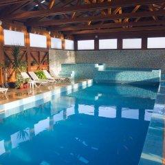 Отель Seven Seasons Hotel Болгария, Банско - отзывы, цены и фото номеров - забронировать отель Seven Seasons Hotel онлайн бассейн