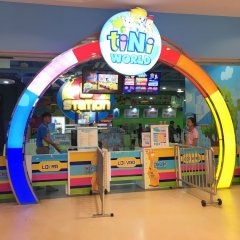 Отель Lilyhometel Cau Giay детские мероприятия