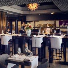 Отель Westcord Fashion Амстердам помещение для мероприятий