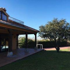 Отель Villa El Berrocal фото 3