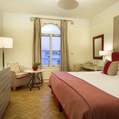 Гостиница Англетер Санкт-Петербург комната для гостей фото 7
