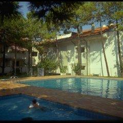 Отель Parco Hemingway - One Bedroom бассейн фото 2