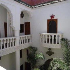 Отель Riad Tahar Oasis Марокко, Марракеш - отзывы, цены и фото номеров - забронировать отель Riad Tahar Oasis онлайн фото 5