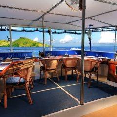 Отель Volivoli Beach Resort Фиджи, Вити-Леву - отзывы, цены и фото номеров - забронировать отель Volivoli Beach Resort онлайн гостиничный бар