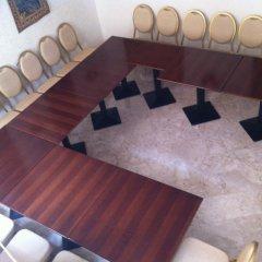 Гостиница Reikartz Medievale Львов помещение для мероприятий
