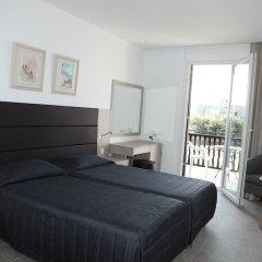 Отель Dionysos Central Hotel Кипр, Пафос - отзывы, цены и фото номеров - забронировать отель Dionysos Central Hotel онлайн комната для гостей фото 3
