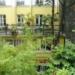 Hotel Eldorado Париж фото 7