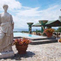 Отель The Peacock Garden Филиппины, Дауис - отзывы, цены и фото номеров - забронировать отель The Peacock Garden онлайн фото 5