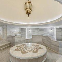 Alva Donna Exclusive Hotel & Spa – All Inclusive Богазкент сауна